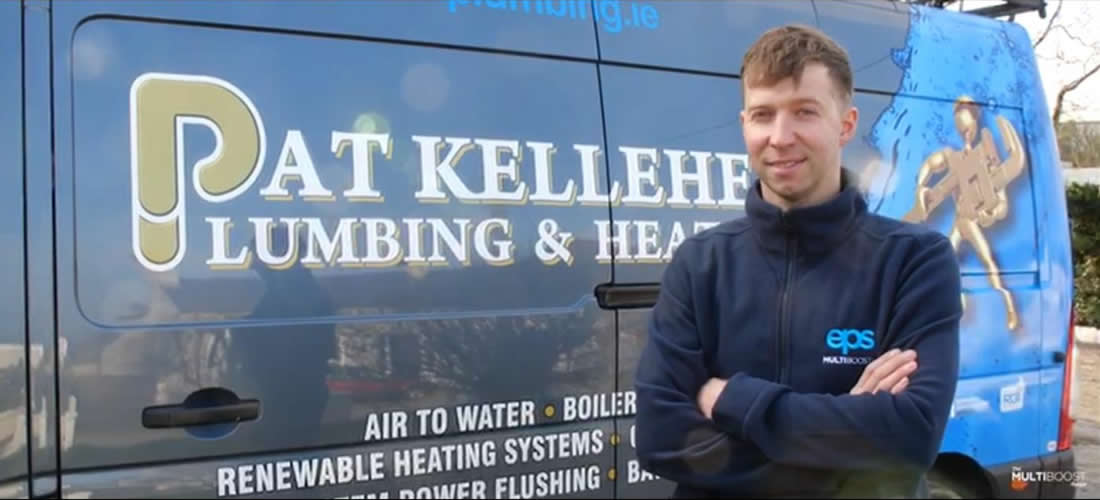 Pat Kelleher Plumbing & Heating Cork