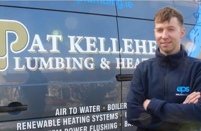 Pat Kelleher Plumbing Cork