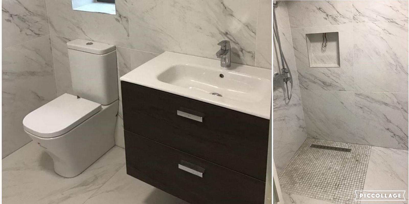 Bathroom Refit and Design
