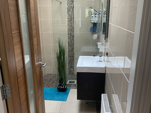 Bathroom Refit and Design Cork