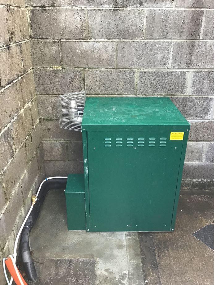 Boiler Service & Repair Cork