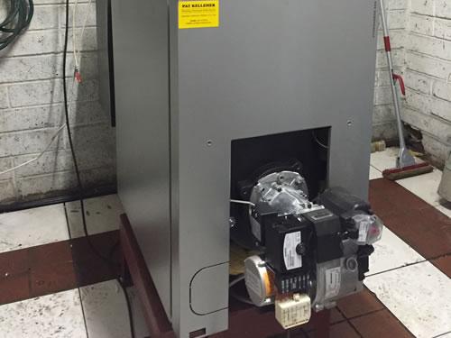 Boiler Servicing Cork