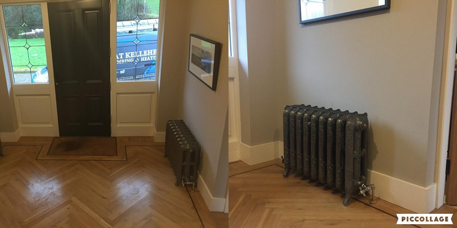 Domestic Plumbing Cork